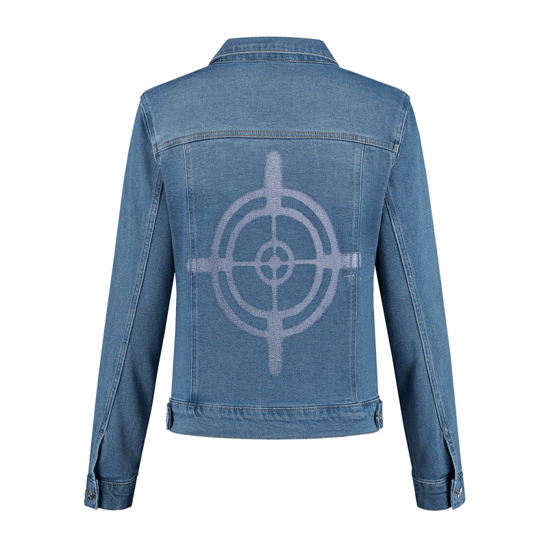 Cartello | Denim Jacket