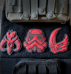 Blood Trooper PVC Patch