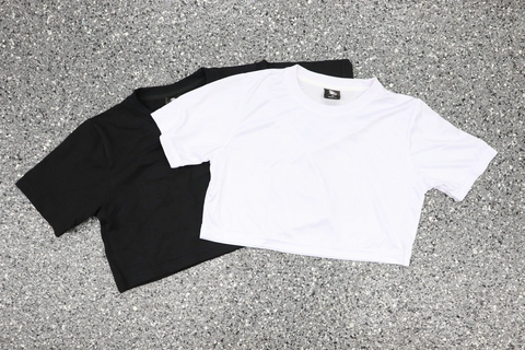 Sublimation Crop Top from Avance Vinyl