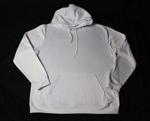Sublimation Hoodie from Avance Vinyl