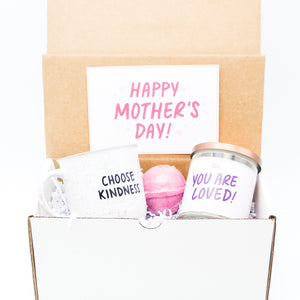 Mother's Day Gift Box!