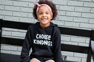 Youth - CHOOSE KINDNESS - Sweatshirt-7