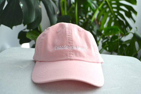 Choose Kindness - Baseball Hat-3