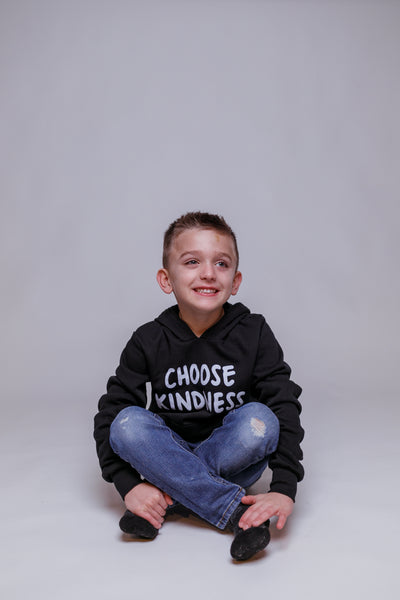 Youth - CHOOSE KINDNESS - Sweatshirt-8