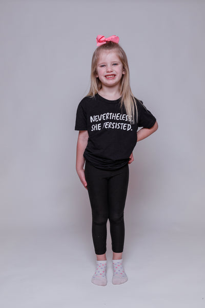 Toddler & Youth - NEVERTHELESS, SHE PERSISTED-3