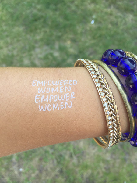 EMPOWERED WOMEN EMPOWER WOMEN-1