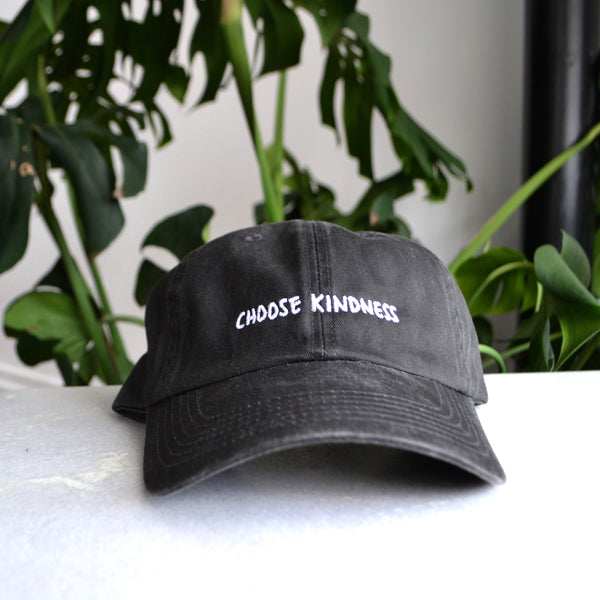 Choose Kindness - Baseball Hat-2