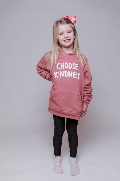 Youth - CHOOSE KINDNESS - Sweatshirt-3