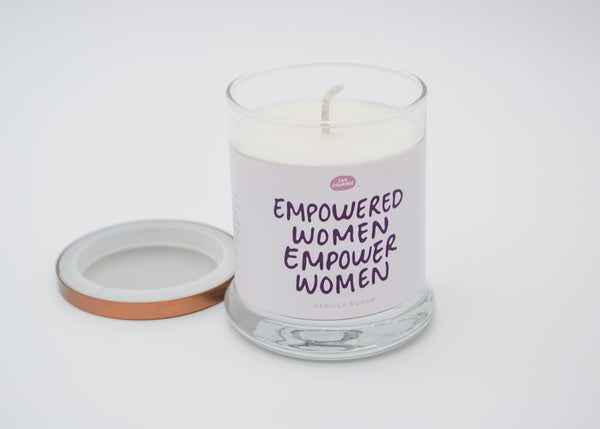Encouraging Candles-2