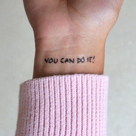 YOU CAN DO IT!-0