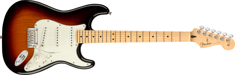 Fender Players Stratocaster