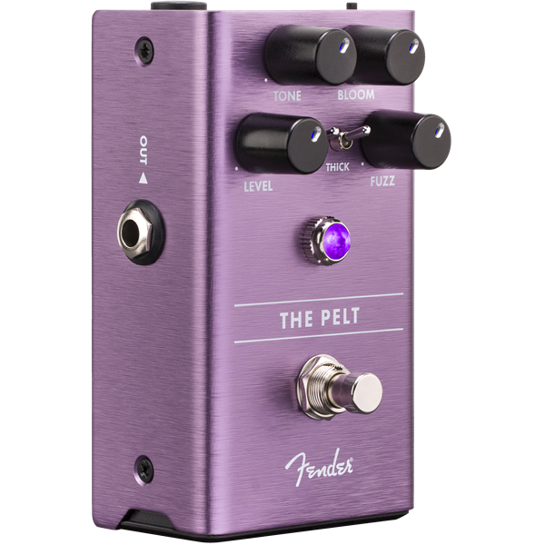 Fender The Pelt Fuzz
