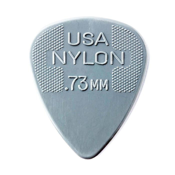NYLON STANDARD PICK .73MM