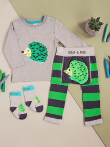 Bold Hedgehog Set