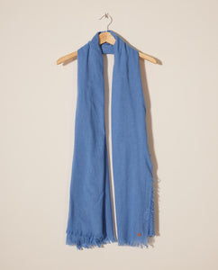 Recycled-Cotton Scarf