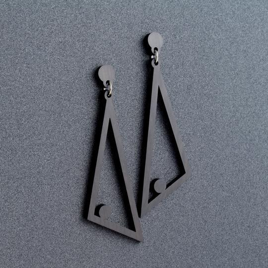 Aileen Pendant Earrings