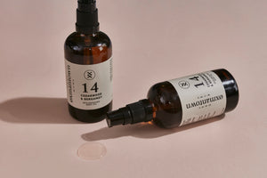 Cedarwood & Bergamot Body Oil