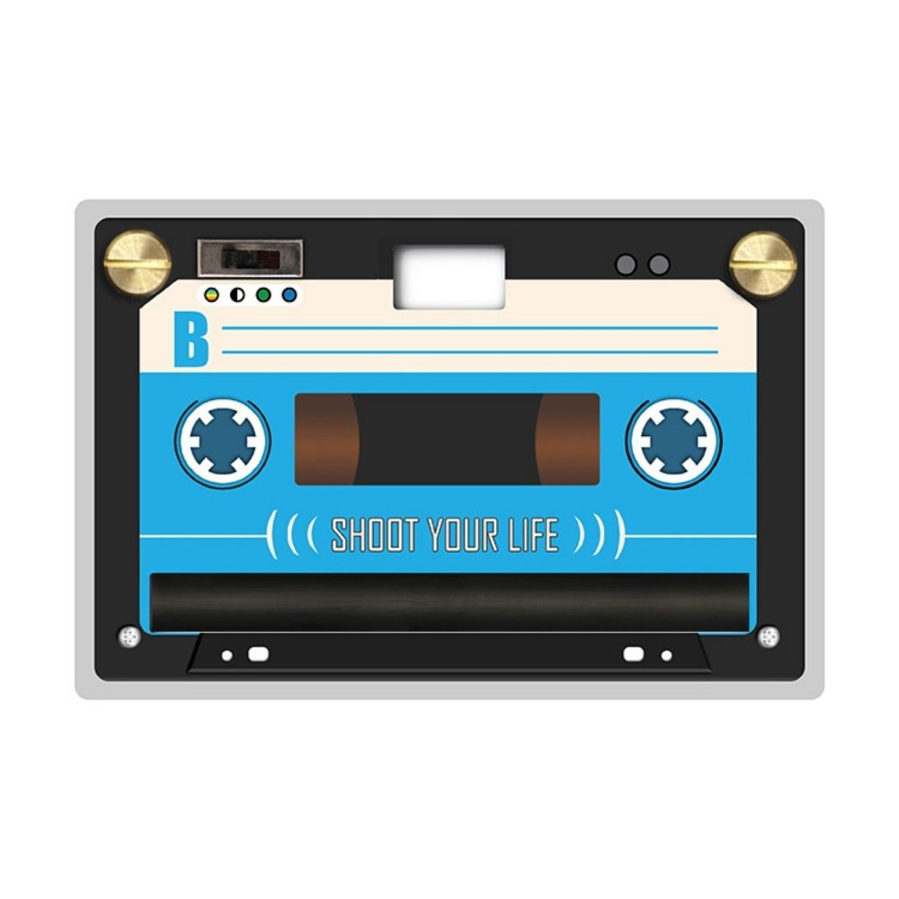 Tape Cassette Case Only