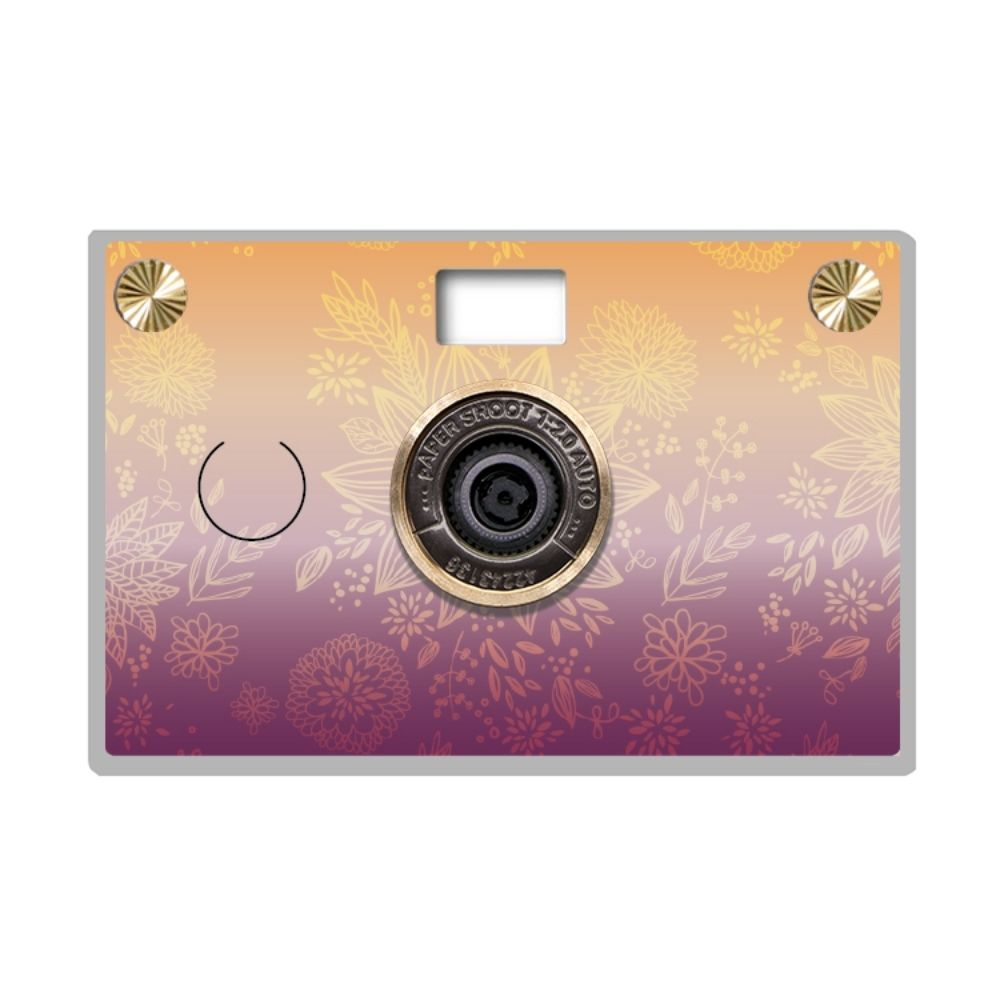 Summer Bloom Dusk Case Only