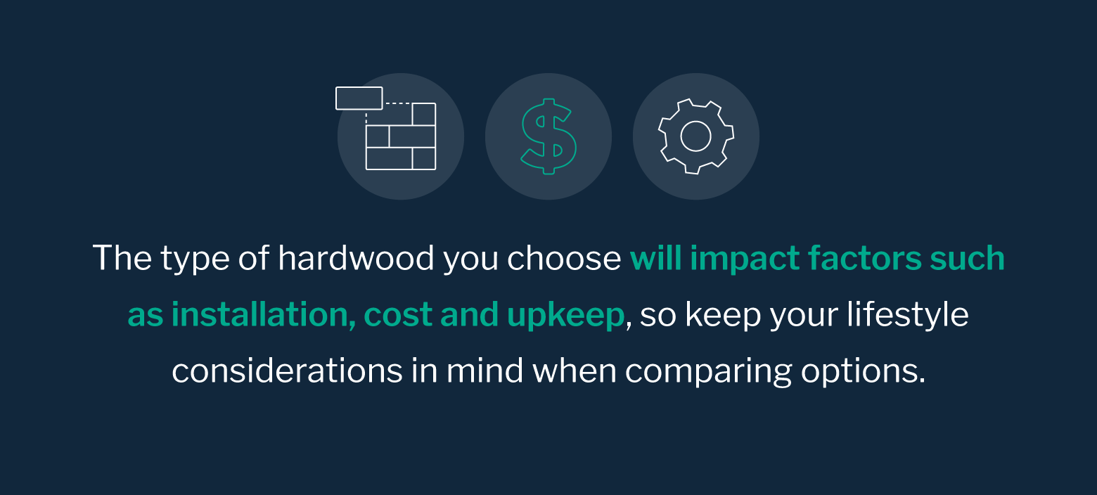 considerations-for-hardwood