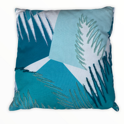 coussin-vegetal-turquoise