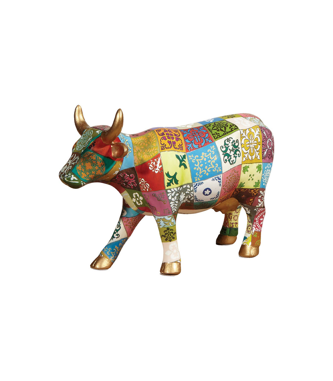 princess-leticia-vache-cow-parade-moyen-modele
