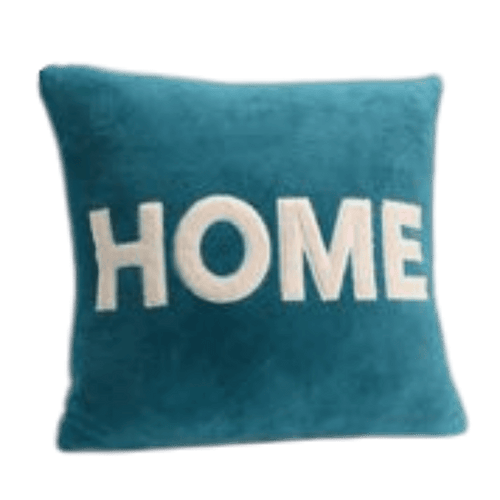 coussin-home-turquoise