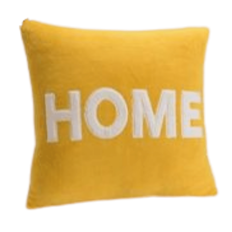 coussin-home-moutarde