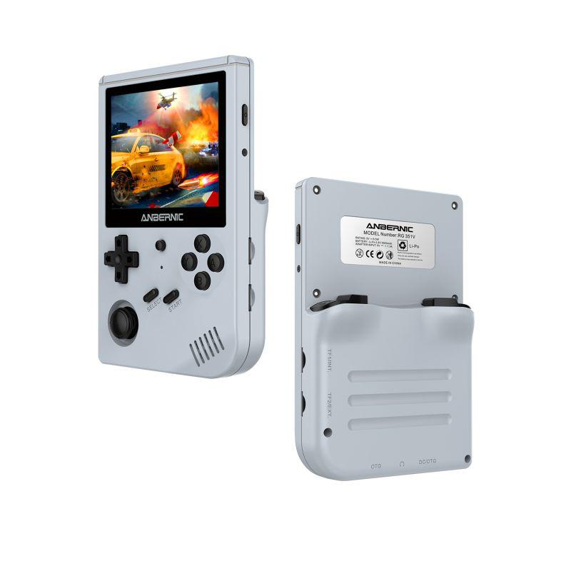 RG351V Retro Game Handheld Console
