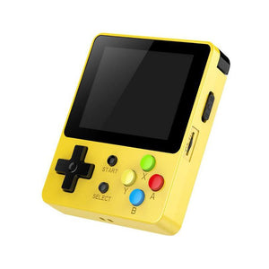 LDK 2.6 inch Screen Mini Handheld Game Console