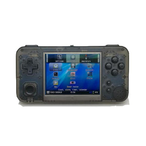 GKD350H Retro Handheld Video Game Console