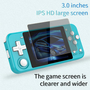 Mini Q90 Handheld Retro Video Game Console