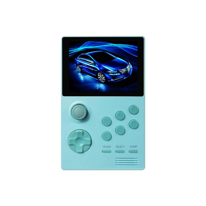 A19 Pandora's Box Portable Handheld Game Player