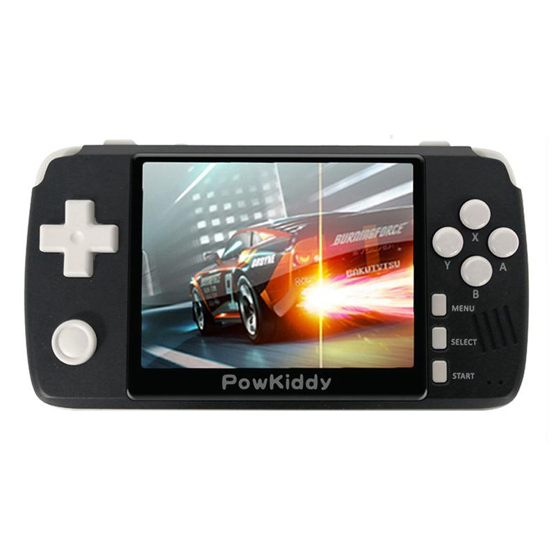 Q80 Retroid Pocket Handheld Game