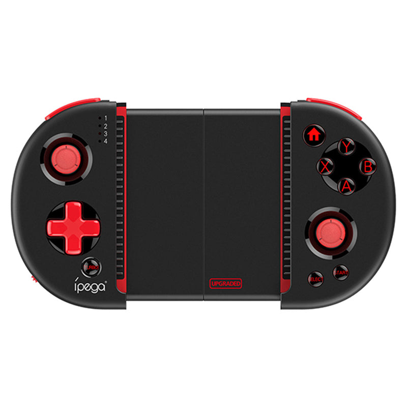 PG 9087s Red Knight Bluetooth Controller