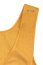 Load image into Gallery viewer, The Apron - Mustard Yellow