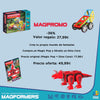 MAGpromo Magic & Dino