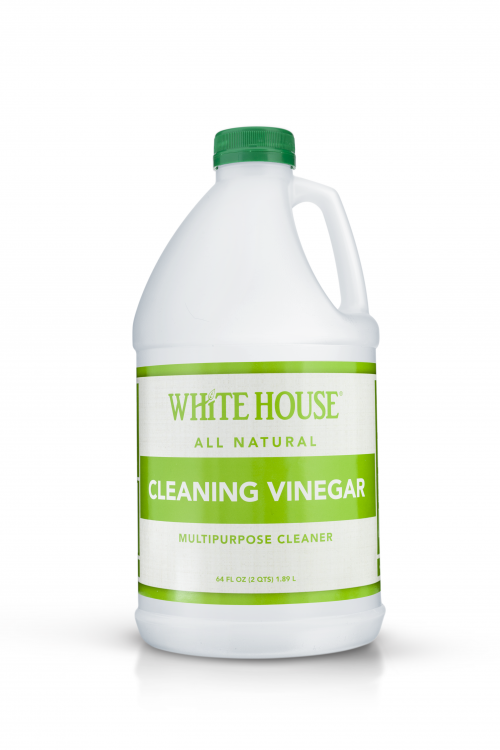 White House Foods® Cleaning Vinegar