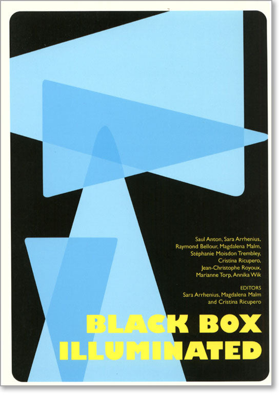 Black Box Illuminated