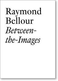 Raymond Bellour: Between-the-Images