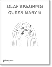 Olaf Breuning: Queen Mary II