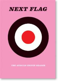 Next Flag: The African Sniper Reader