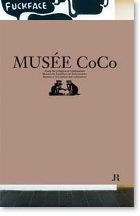 Musée CoCo: Museum of Accomplices and Collaborators