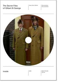 Gilbert & George: The Secret Files of Gilbert & George