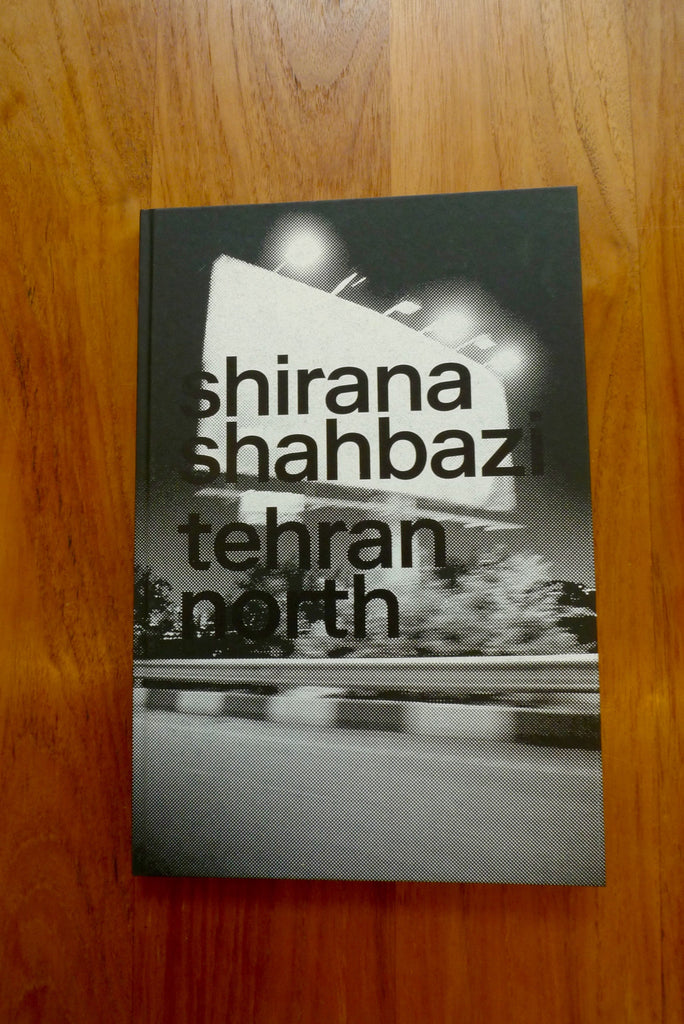 Shirana Shahbazi – Tehran North