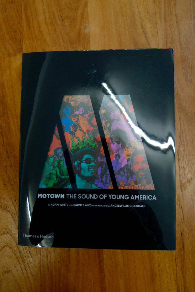 Motown – The Sound of Young America