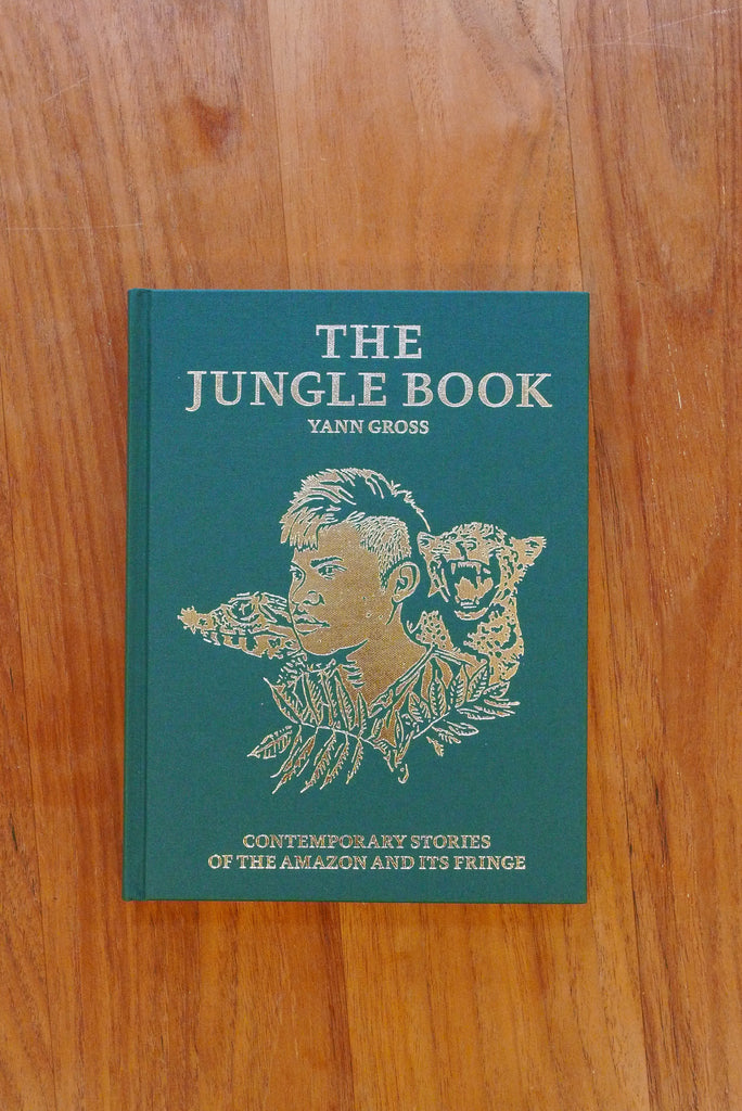 Yann Gross - The Jungle Book