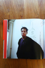 Jean-Michel Basquiat – Words Are All We Have