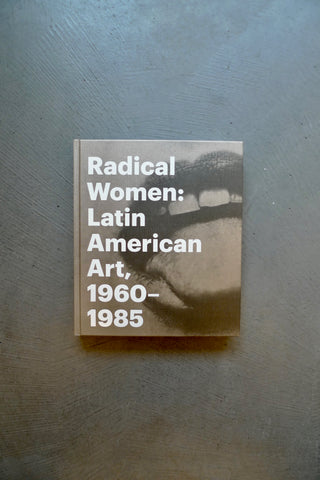 Radical Women - Latin American Art, 1960-1985