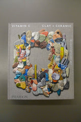 Vitamin C - Clay and Ceramic